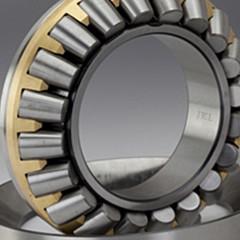Spherical Thrust Bearings