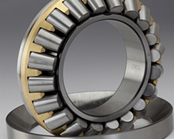 Spherical Thrust Bearings
